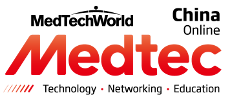 Medtec China logo