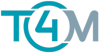 T4M logo