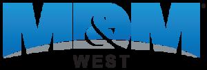MD&M West logo